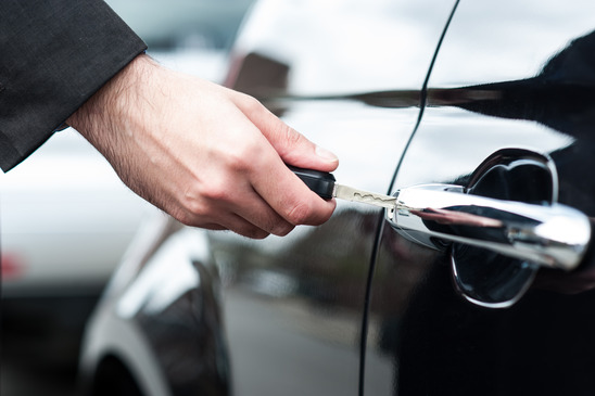 Automotive and Car Locksmith - Lynn Johnson Lock and Key Service - Fargo, ND
